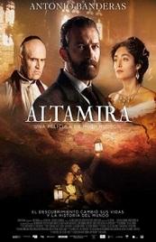 Ver Película Altamira (2016)