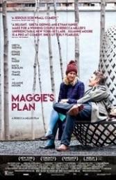 El Plan de Maggie HD-Rip - 4k