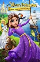 Ver Pel�cula La Princesa Cisne (2016)