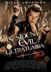 Ver Resident Evil 4: Ultratumba