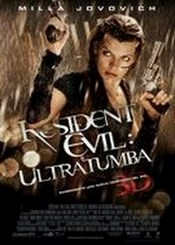 Ver Película Ver Resident Evil 4: Ultratumba (2010)
