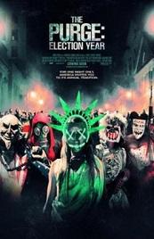 Election La noche de las bestias Pelicula
