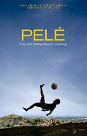 Pele, el nacimiento de una leyenda Pelicula