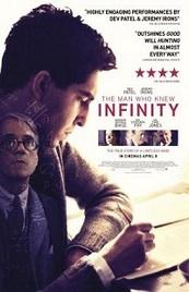 Ver Película El hombre que conocia el infinito (2015)