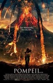 Ver Película Pompeya (2014)