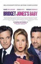 El bebe de Bridget Jones