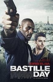 Ver Película Atentado en Paris (2016)