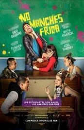 Ver Película No manches Frida (2016)