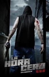 Ver Película La hora cero (2010)