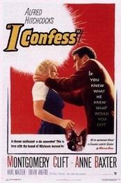 Ver Película Yo confieso (1953)