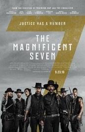 Los siete magnificos