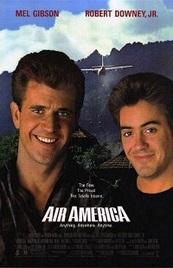 Ver Película America del aire (1990)