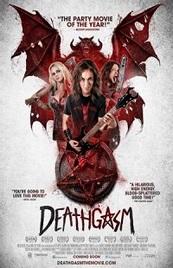 Ver Película Deathgasm (2015)