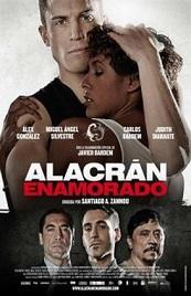 Ver Película Alacran enamorado (2013)