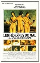 Ver Película Tres mujeres inmorales (1979)
