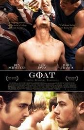 Ver Película Goat (2016)