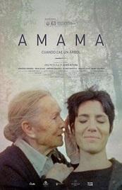 Ver Película Amama (2015)