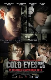 Ver Película Ojos frios (2013)