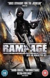 Ver Película Rampage: Francotirador en libertad (2009)