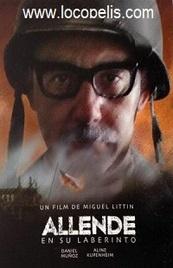 Ver Película Allende en su laberinto (2014)