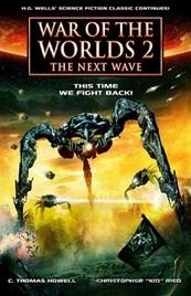 Ver Película La guerra de los mundos 2 (2008)