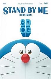 Ver Película Quedate Conmigo Doraemon (2014)