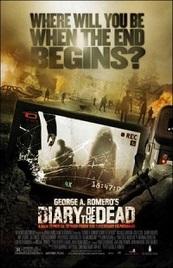 Ver Película El diario de los muertos (2007)