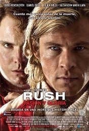 Rush, pasion y gloria HD