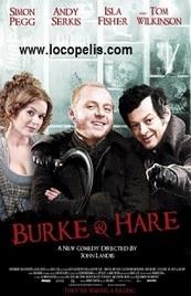 Ver Película Burke y Hare (2010)
