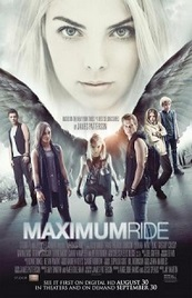 Ver Película Maximum Ride (2016)