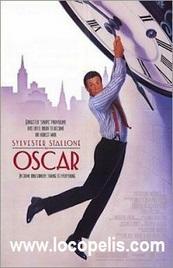Ver Película Oscar quita las manos (1991)