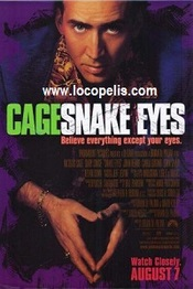 Ver Película Ojos de serpiente (1998)