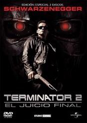 Ver Película Terminator 2: el juicio final (1991)
