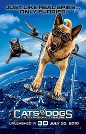 Ver Película Como perros y gatos 2 (2010)