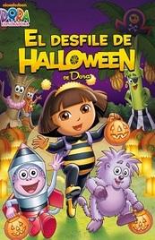 Ver Pel�cula Dora: El desfile de Halloween (2013)
