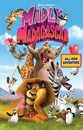 Madagascar La pocima del amor