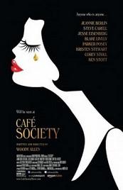 Ver Película Cafe Society (2016)