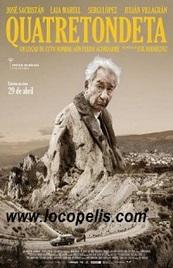 Ver Película Quatretondeta (2016)