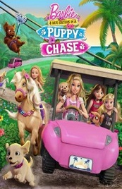 Barbie y hermanas en busca de los perritos HD-Rip - 4k