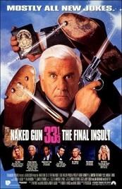 Ver Película Y donde esta el policia 3 (1994)