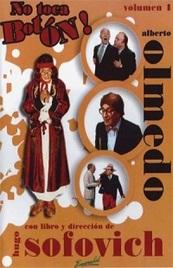 Ver Película No toca boton (1981)