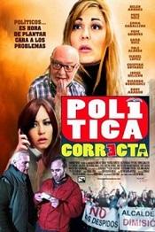 Ver Película Politica correcta (2015)