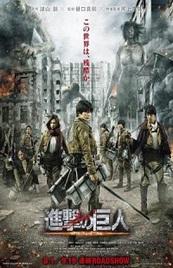 Ver Película Ataque a los Titanes 2, el fin del mundo (2015)
