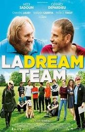 Ver Película El equipo de ensueño (2016)