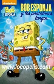 Ver Película Bob Esponja: Pantalones largos (2016)