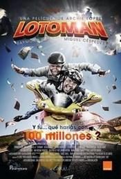 Ver Película Lotoman (2011)