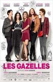 Ver Película Las gacelas (2014)