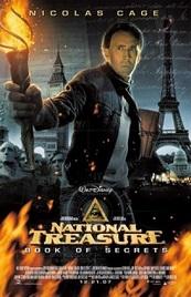 Ver Película La busqueda 2 (2007)