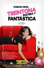 Ver Pel�cula Treintona soltera y fantastica (2016)