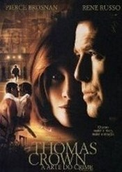 Ver Película El secreto de Thomas Crown (1999)